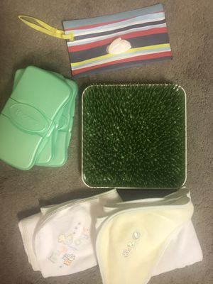 Baby Supplies/Bottle Dryer/Baby Towels for Sale in Las Vegas, NV