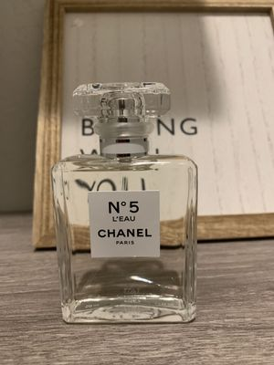 Chanel perfume for Sale in Westminster, CO