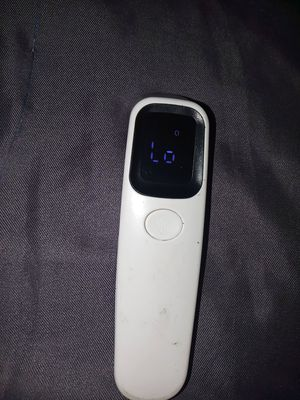 Infrared touchless thermometer for Sale in El Monte, CA