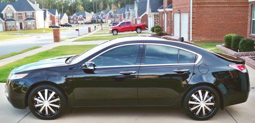 ֆ1.2OO 2009 Acura TL09 for Sale in Independence,  OH