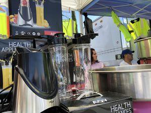 Health Blender for Sale in San Bernardino, CA