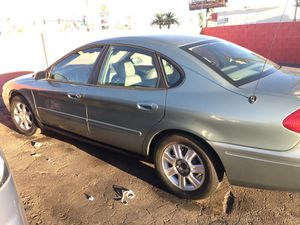2007 Ford Taurus $500 down delivers for Sale in Las Vegas, NV