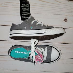 Brand New Never Worn Girls Converse for Sale in Fresno, CA