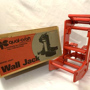 Qualcraft 2601 Wall jack New With Box for Sale in Tacoma, WA
