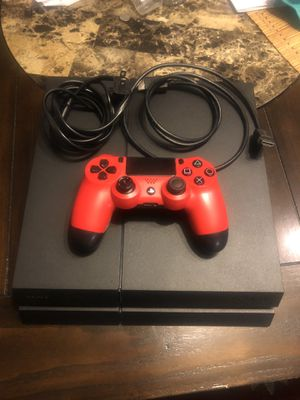 Play station 4 (PS4) for Sale in Scottdale, GA