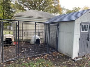 Dog kennel for Sale in Grand Rapids, MI