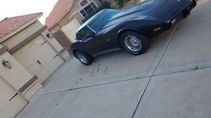 79 chevy Corvette for Sale in Gilbert, AZ