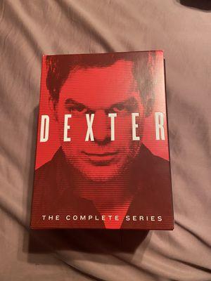 Dexter: The complete season for Sale in Norwalk, CT