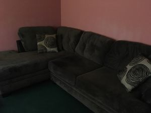 Brown Sectional for Sale in Richmond, VA