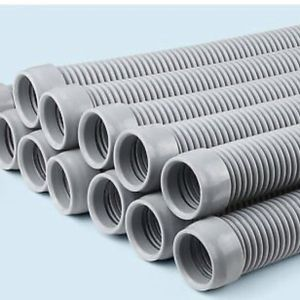 Set Of 11 Pool Hoses Pool Hose Extention of hoses for Sale in Santa Fe Springs, CA