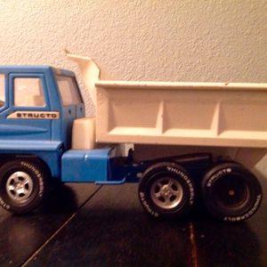 Toy Dump Truck for Sale in Chandler, AZ
