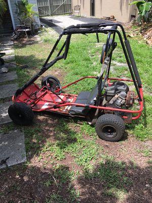 Go Cart for Sale in Saint Petersburg, FL