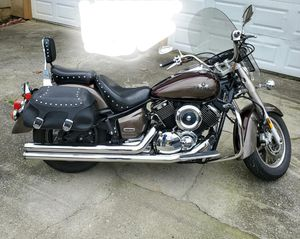 2003 Yamaha V Star 1100 Cruiser for Sale in College Park, GA