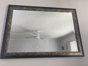 wall mirror 29 41 for Sale in Corona, CA