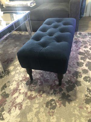 Ottoman for Sale in Malden, MA