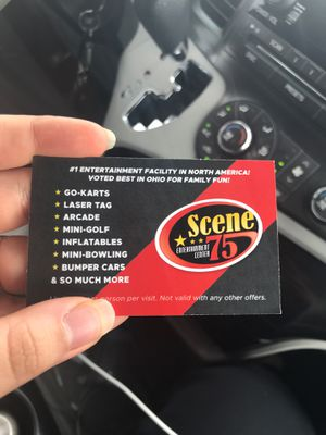 Arcade game card for Sale in Pittsburgh, PA