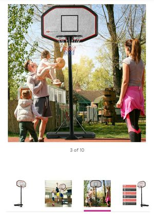 Basketball Hoop for Sale in Norwalk, CA