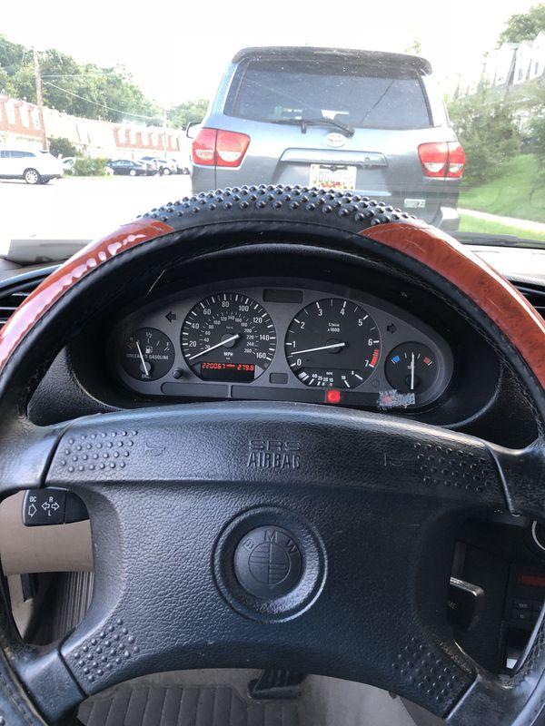 93 BMW 325i $1400