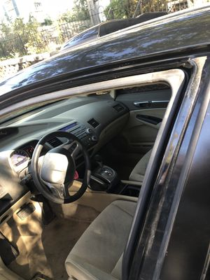 Honda Civic for Sale in Hyattsville, MD