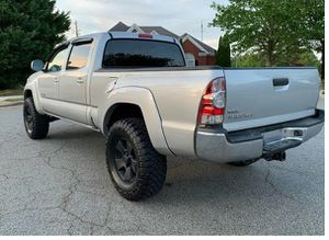 Nothing\Wrong 2009 Toyota Tacoma 4wdWheels for Sale in Clayton, DE