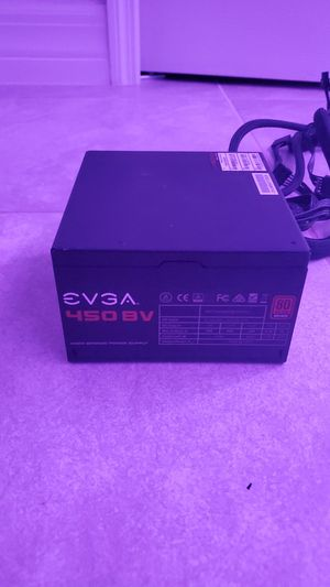 450w power supply for Sale in Cape Coral, FL