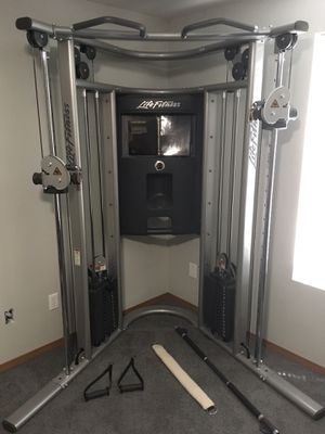 Life Fitness G7 Home Gym for Sale in La Center, WA