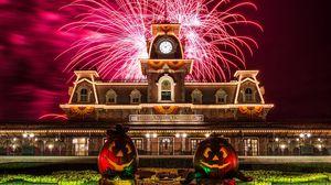 Walt Disney World Park Ticket for Sale in Bay Lake, FL