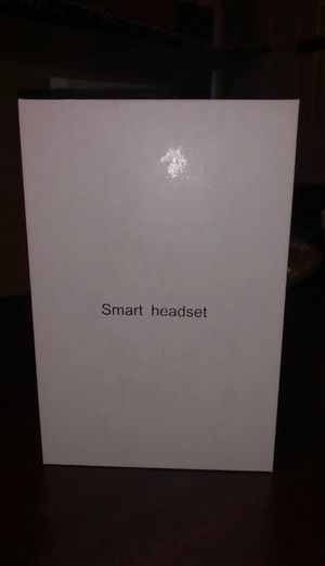 Smart Bluetooth Earbuds (2 in stock) for Sale in San Antonio, TX