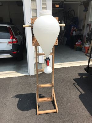 Fast Fermenter for brewing for Sale in Ocean View, DE