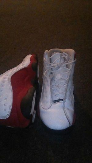 Jordan 13 size 6.5 for Sale in East Saint Louis, IL