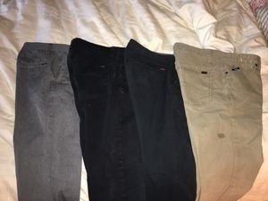 Men's pants for Sale in Edgewood, NM