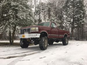 Ford F-250 IDI for Sale in Fairfax, VA