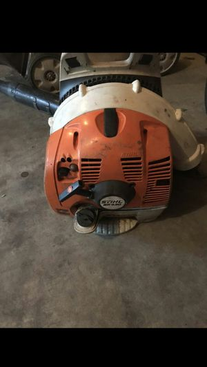 Stihl 600 BackPack Blower for Sale in Centralia, WA