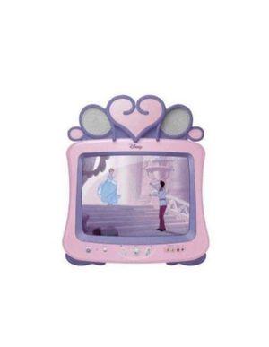 "Disney Princess 13"" TV for Sale in Fremont, CA"