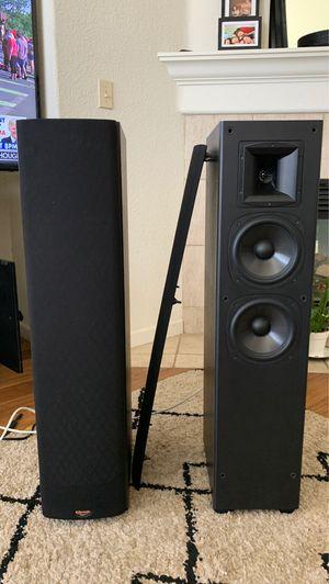 Klipsch Floorstanding Speakers for Sale in Modesto, CA