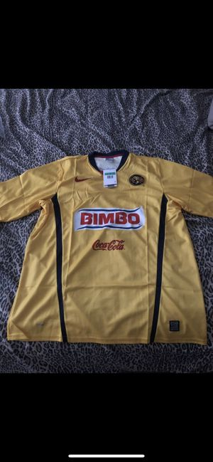 America Jersey new with tags size is xl for Sale in Perris, CA