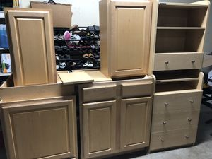 Cabinets for Sale in Sandy, OR