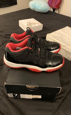 Retro 11 low for Sale in Rockville, MD