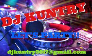 DJ Kuntry for Sale in Blackstone, VA