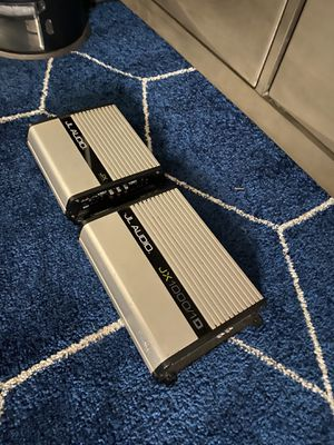 Car Amplifiers for Sale in Modesto, CA