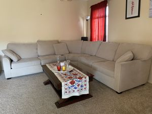 Sectional couch for Sale in Allen, TX