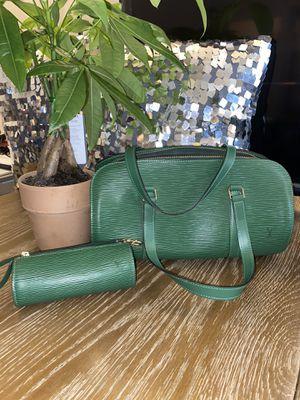 Louis Vuitton Epi bag for Sale in Roselle, NJ