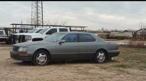 1996 Lexus LS 400 for Sale in San Angelo, TX