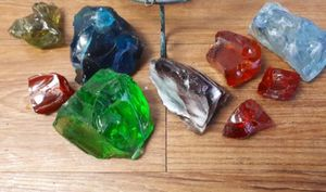 Glass Rocks back to 1969 for Sale in Houston, TX