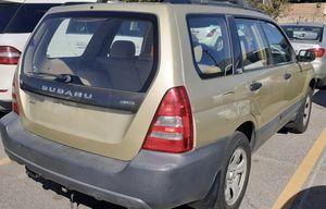 Subaru for Sale in Hesperia, CA