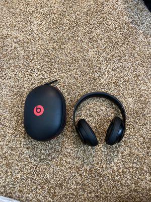 Beats Studio 3 Wireless Headphones for Sale in Murrieta, CA