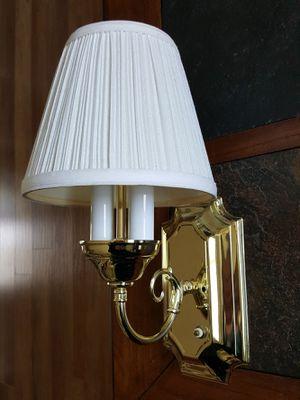 12 volt RV/boat lamp (pair) for Sale in Bellingham, WA