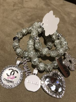 Charm Bracelets for Sale in Hazelwood, MO