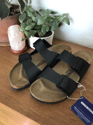 Birkenstock Sandals size EU 40 (women's 9.5-10) for Sale in Santa Maria, CA