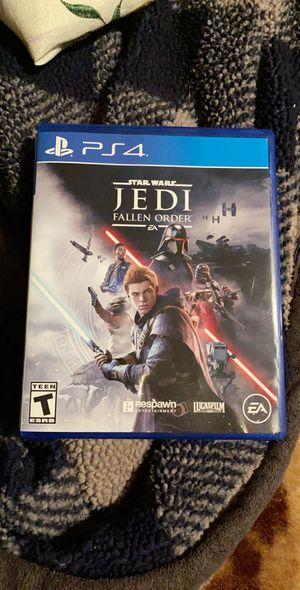 Star Wars fallen order for Sale in TX, US